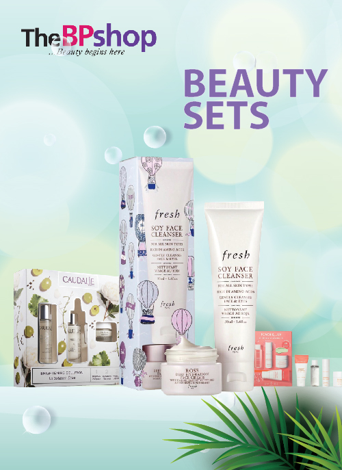 Beauty Sets